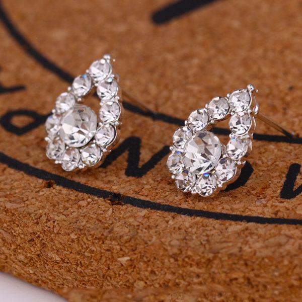 S-E-jl-Crystal-Stud-Earring