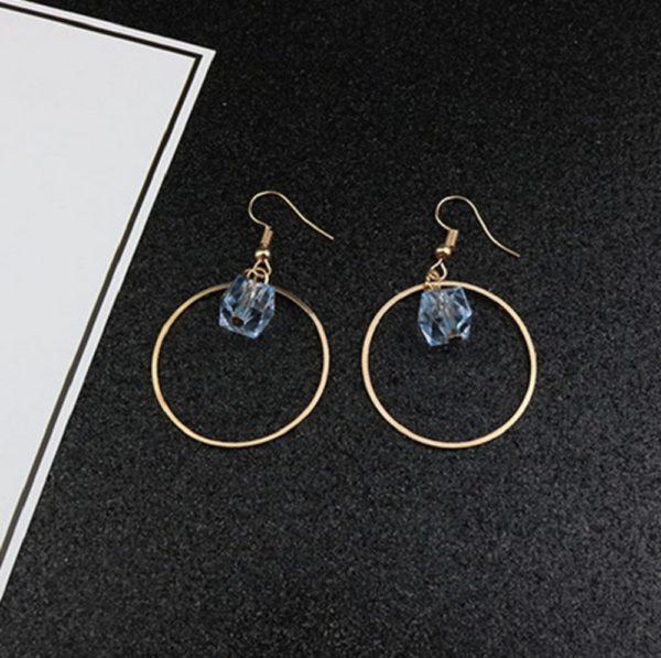 jl-Crystal-Earring