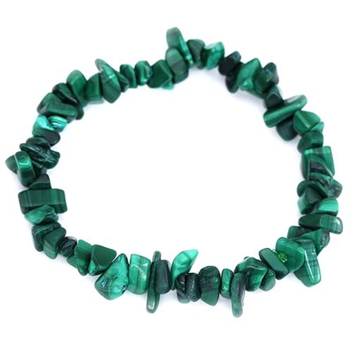 natural healing stone bracelet