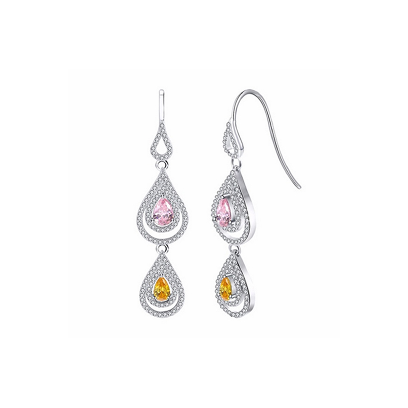 water-drops-set-silver-cz-earrings-crystal