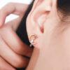 925-Sterling-Silver-Yellow-Moon-and-Kitty-Cat-Gato-Earrings-JewellunaJewelry