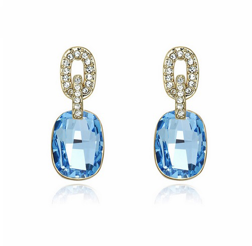 swarovski earring classic crystal drop htm p earrings