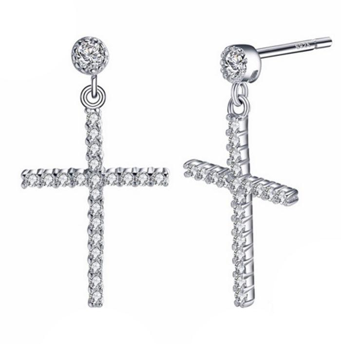 cross-stud-earrings-jewellunaJEWELRY-for-women-jl