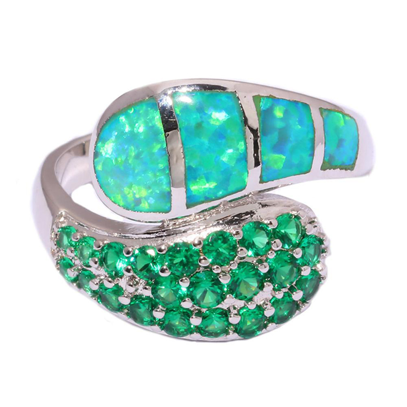 green-ring-cubic-zirconia-fire-opal-925-sterling-silver