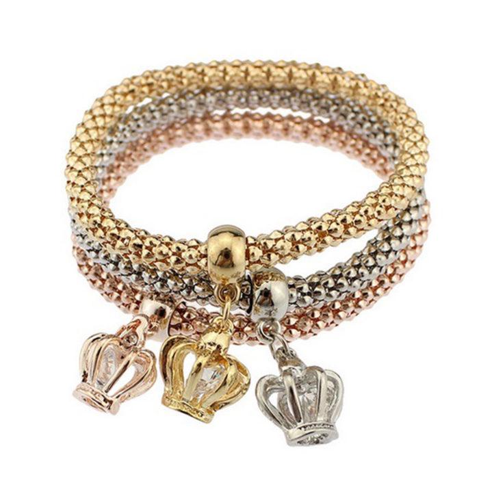 Multi-Layer Bracelet