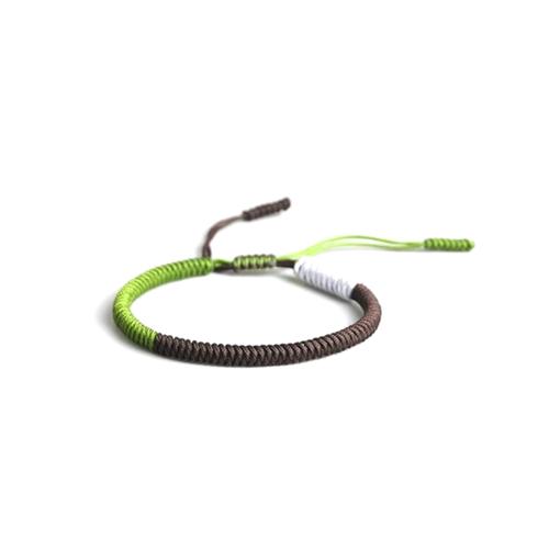 Lucky Knot Bracelet