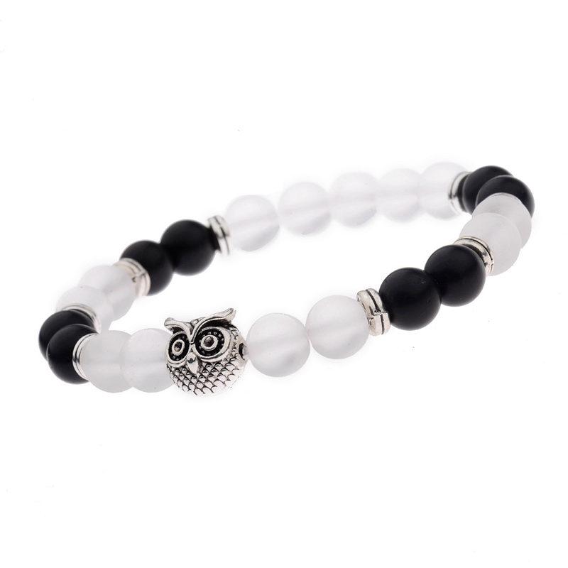 a-silver-owl-bracelet-jade-onyx-beaded-stretch-charm
