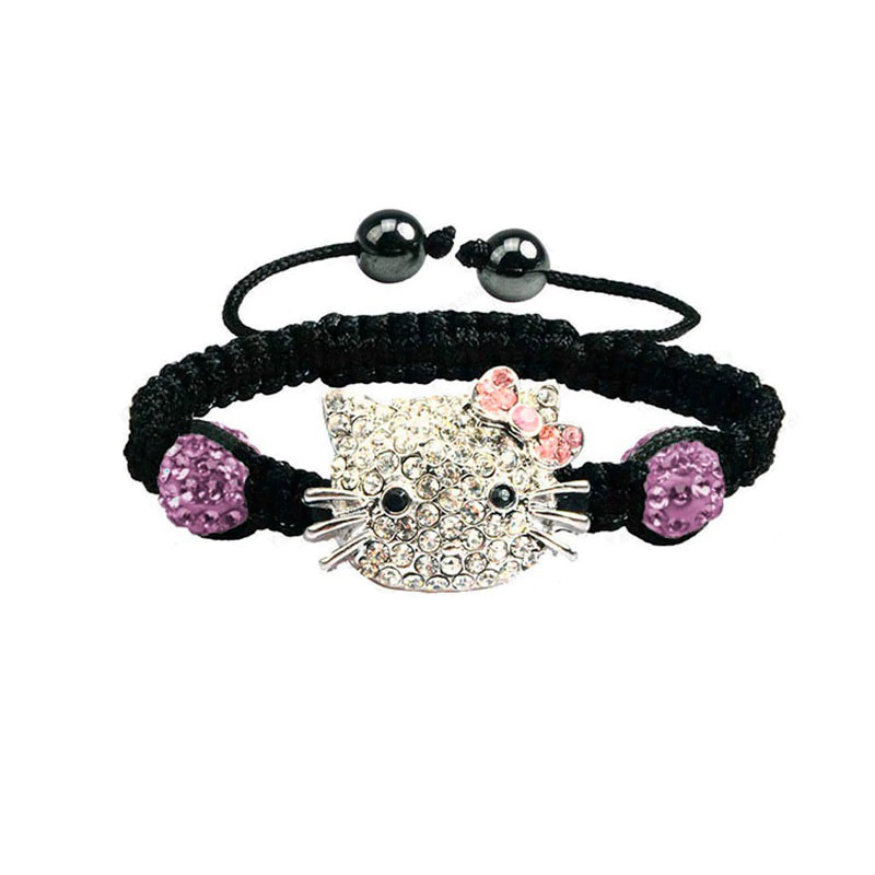 hello-kitty-bracelet-crystals-black-nylon-hematite