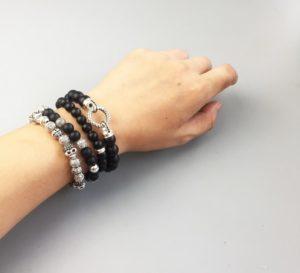 925-cz-skull-bracelet