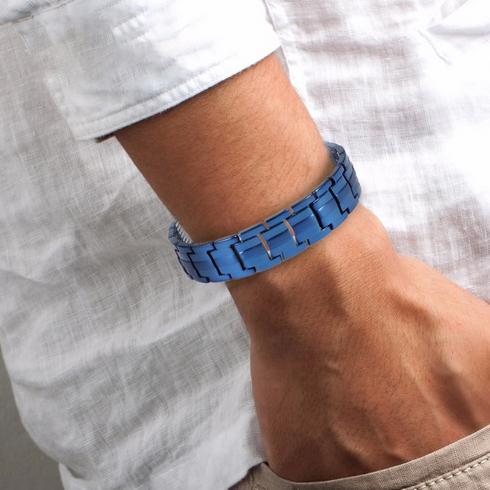 Titanium Magnetic Bracelet for Men