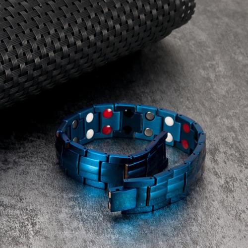 ss-ge-ir-ni-blue-magnetic-bracelet