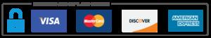 JEWELLUNA Payment Methods