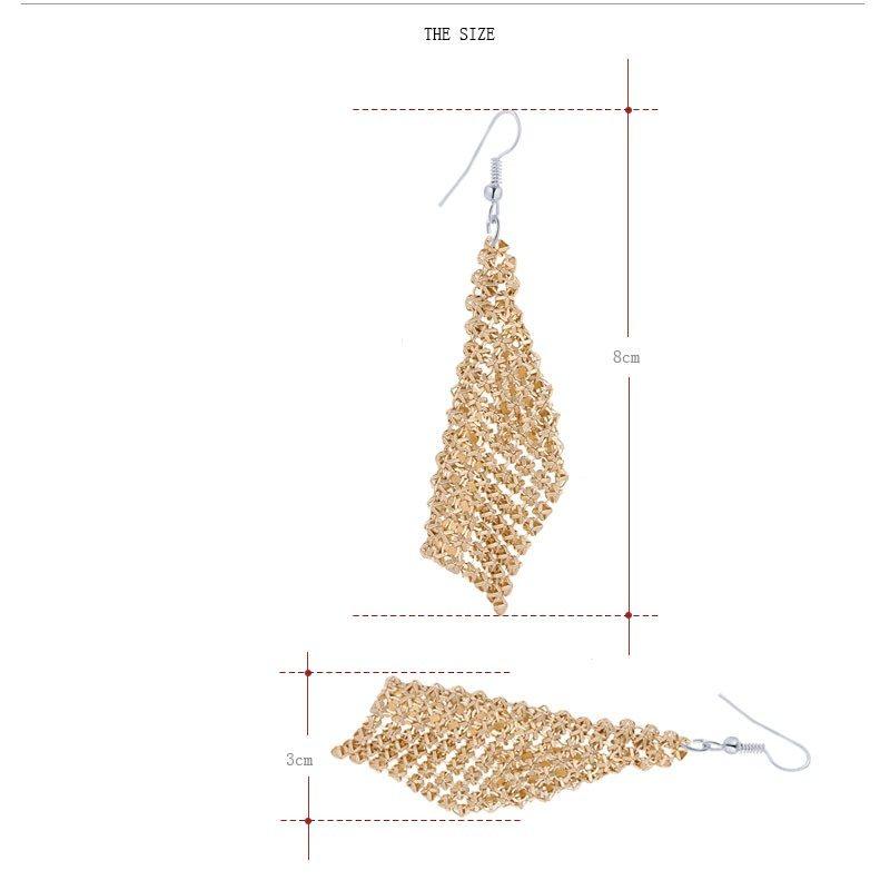 tassel-earrings-dangle-stainless-steel