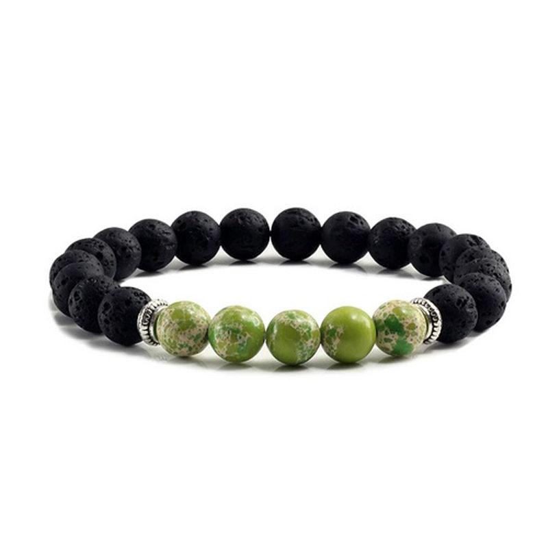 emperor-turquoise-chakra-bracelet-volcanic-bead-charm-stretch