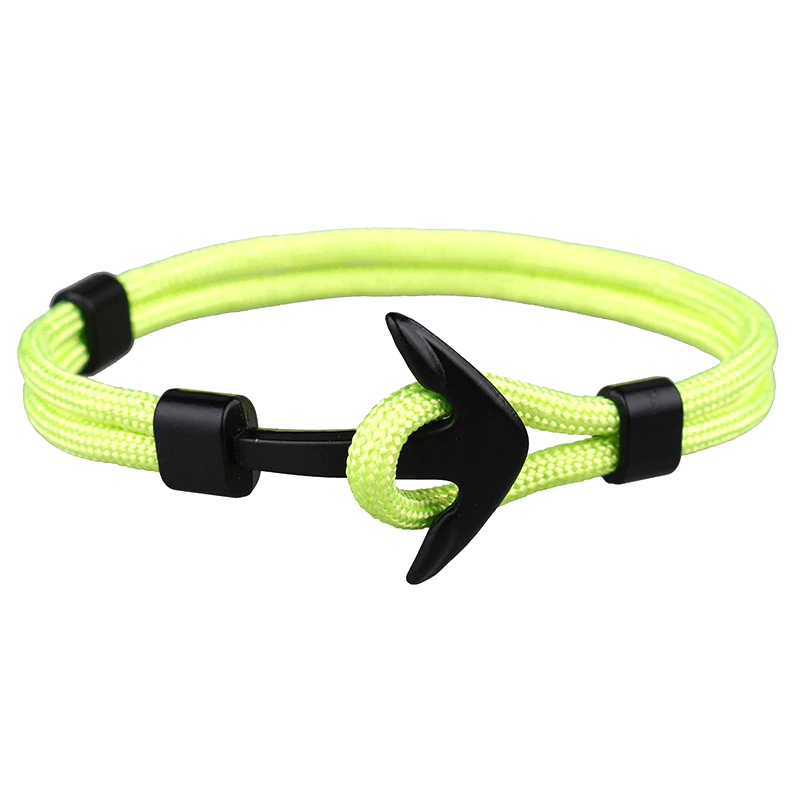 j-army-bracelet-doubled-cord-anchor-charm