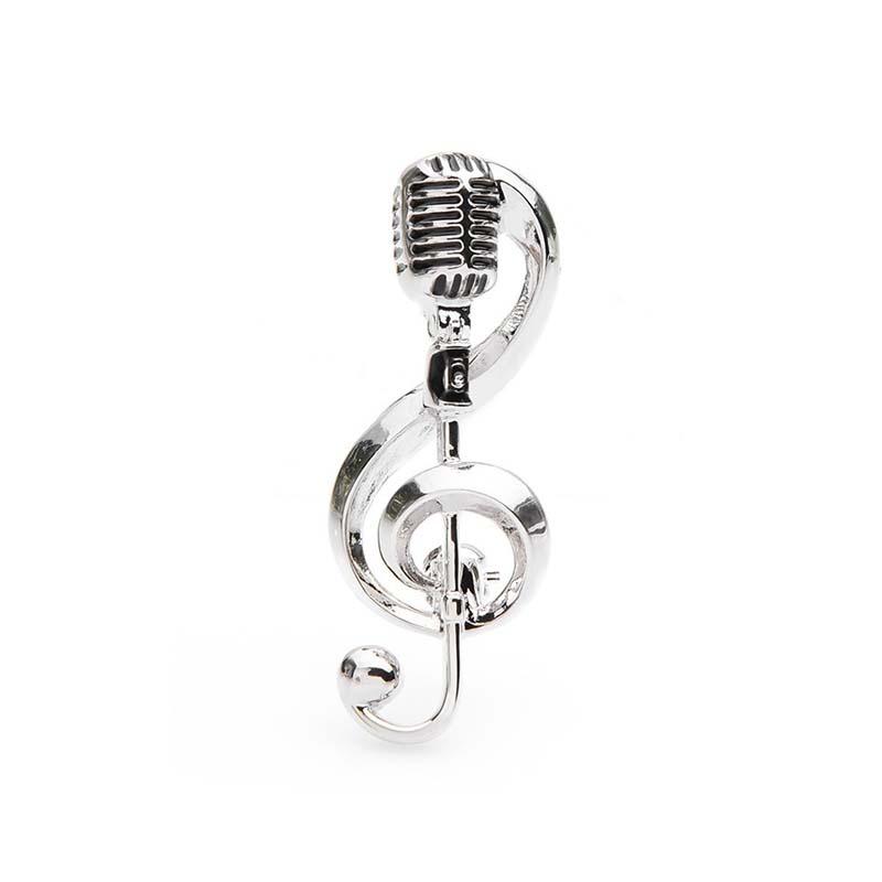 microphone-treble-clef-brooch-retro-silver-PN-11066-11074