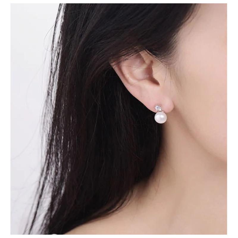 925-sterling-silver-princess-style-pearl-cz-stud-earrings