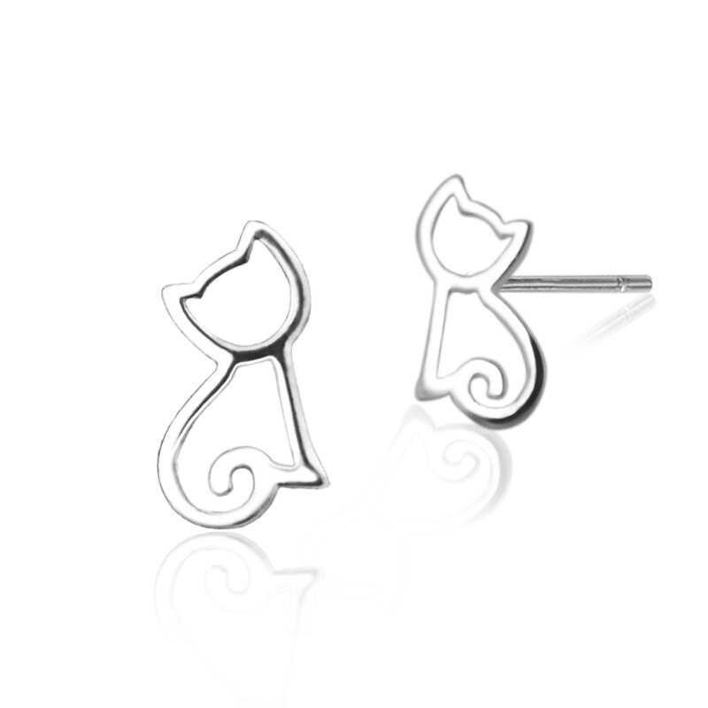 925-sterling-silver-cat-stud-earrings