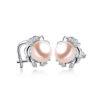 orange-pearl-luster-stud-earrings-cz-925-sterling-silver