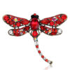 red-vintage-dragonfly-brooch-pendant-necklace-pin