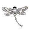 white-vintage-dragonfly-brooch-pendant-necklace-pin
