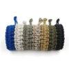 550-para-cord-handmade-survival-bracelet-adjustable