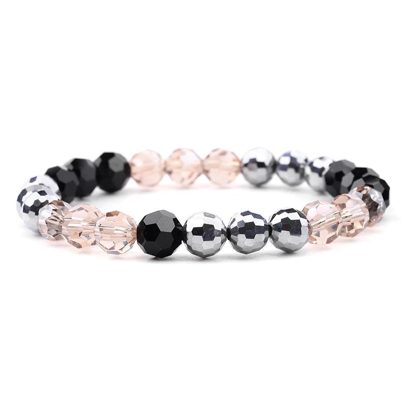 h-crystal-beaded-stretch-bracelets-charm-custom-handmade
