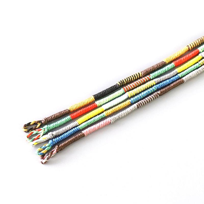 waterproof-woven-wax-adjustable-rope-friendship-bracelets
