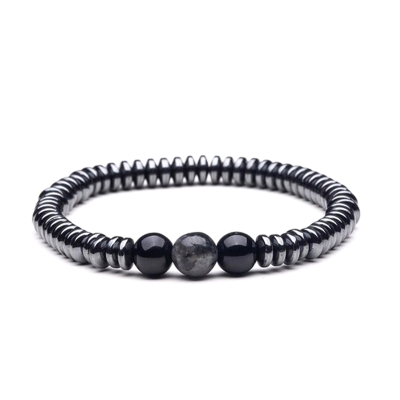 f-gothic-bracelets-unisex-stretch-triple-beads