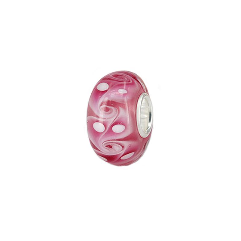 pink-white-shades-glass-charm-silver-fits-pandora-bracelets