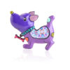 Cute Dog Pin Clothes Decoration Jewelry Brooch