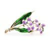 purple-lavender-flower-brooch-pin-jewelry-wedding