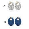 oval-drop-earrings-handmade-leather