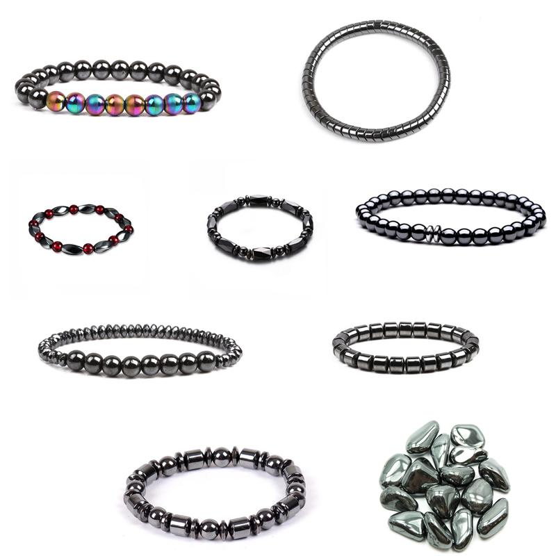 Hematite Bracelet Benefits in Simple Explanation