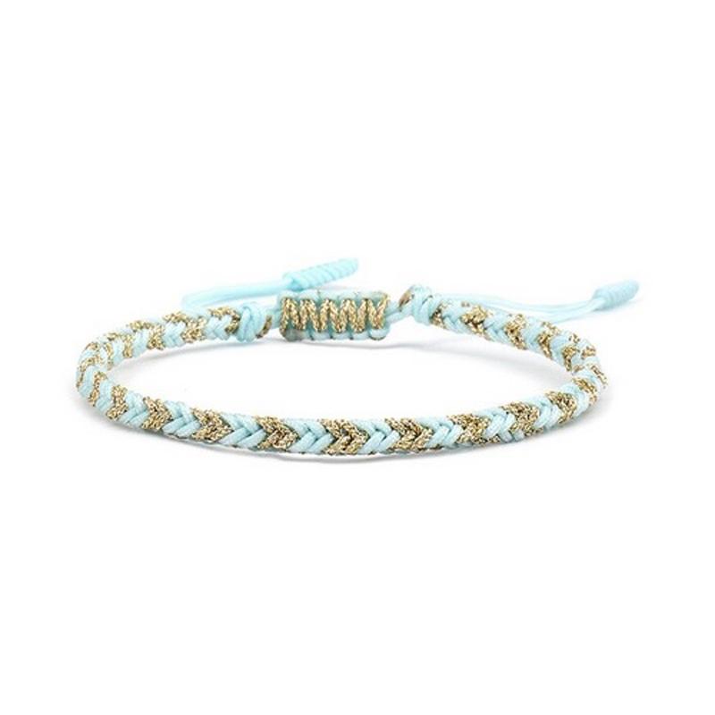 tibetan-buddhist-bracelet-lucky-knot-handmade-black-blue-BR-14329-14558