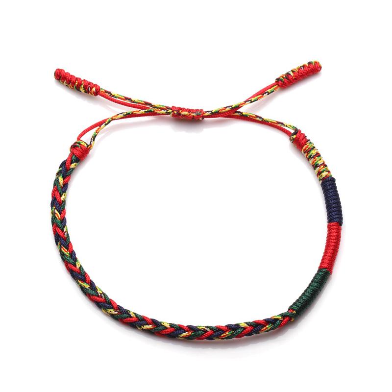 tibetan-lucky-knot-friendship-bracelet-handmade