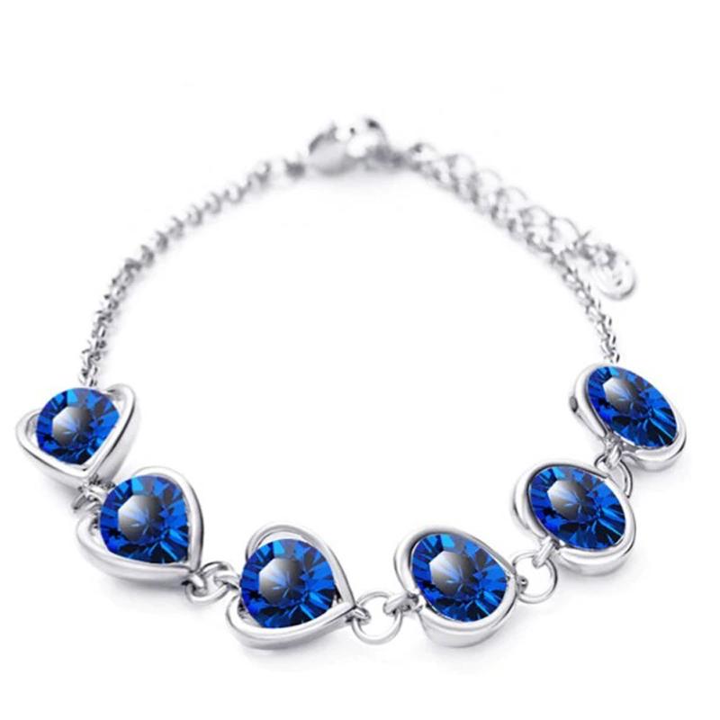 crystal-hearts-bracelet-valentine-love-jewelry-blue-silver-BR-14613-14619