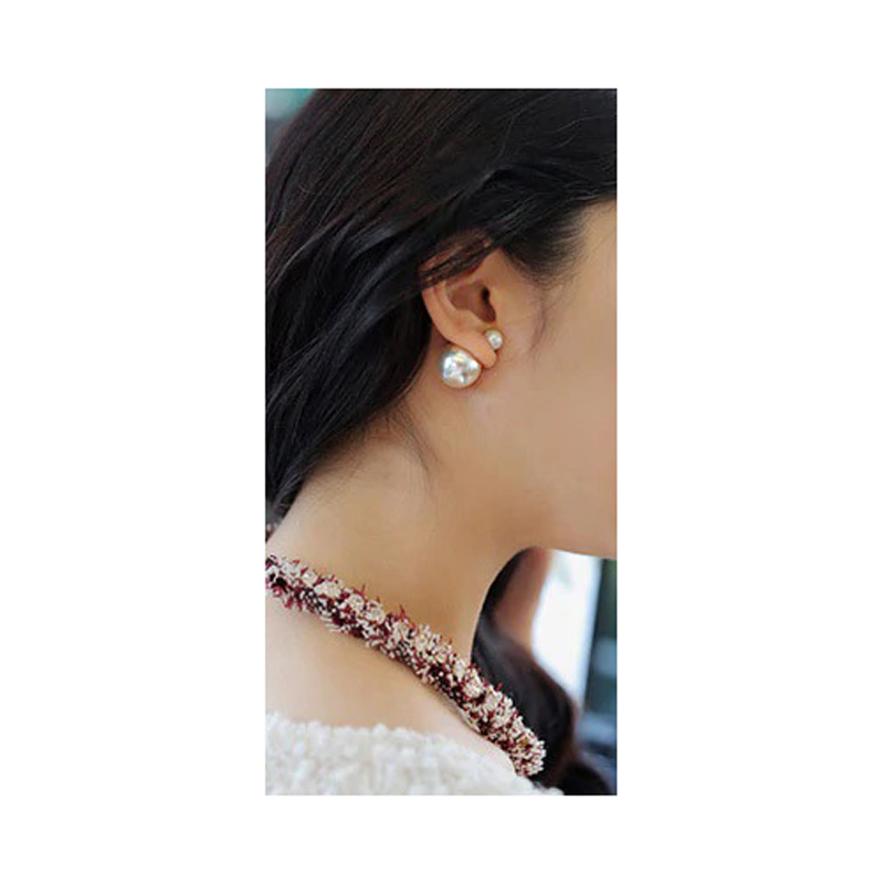 stud-earrings-double-pearl-925-sterling-silver-EAR-14470