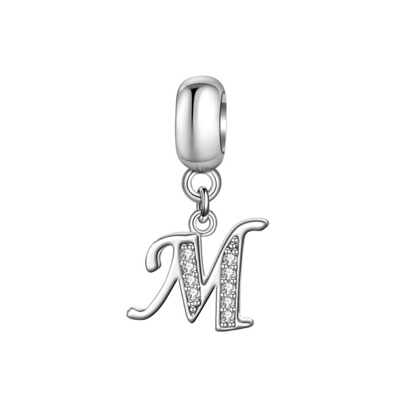 letter-charm-beads-s925-cz-jewelry-making-gift-m-CHRM-15314-15327