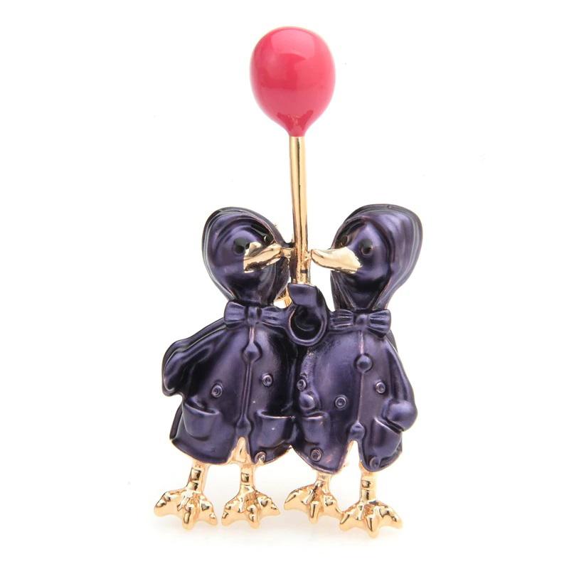 purple-couple-ducks-brooch-alloy-enamel-lovely-pin-PN-15112-15114