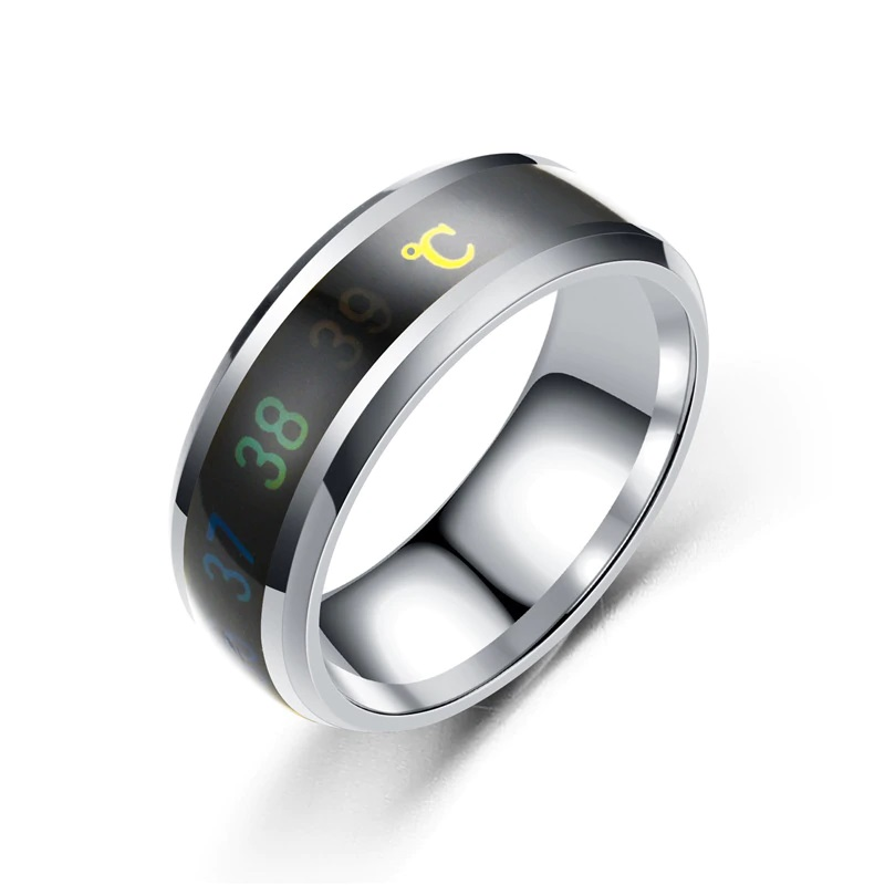 titanium-temperature-band-ring-women-men-jewelry-silver-RNG-15621