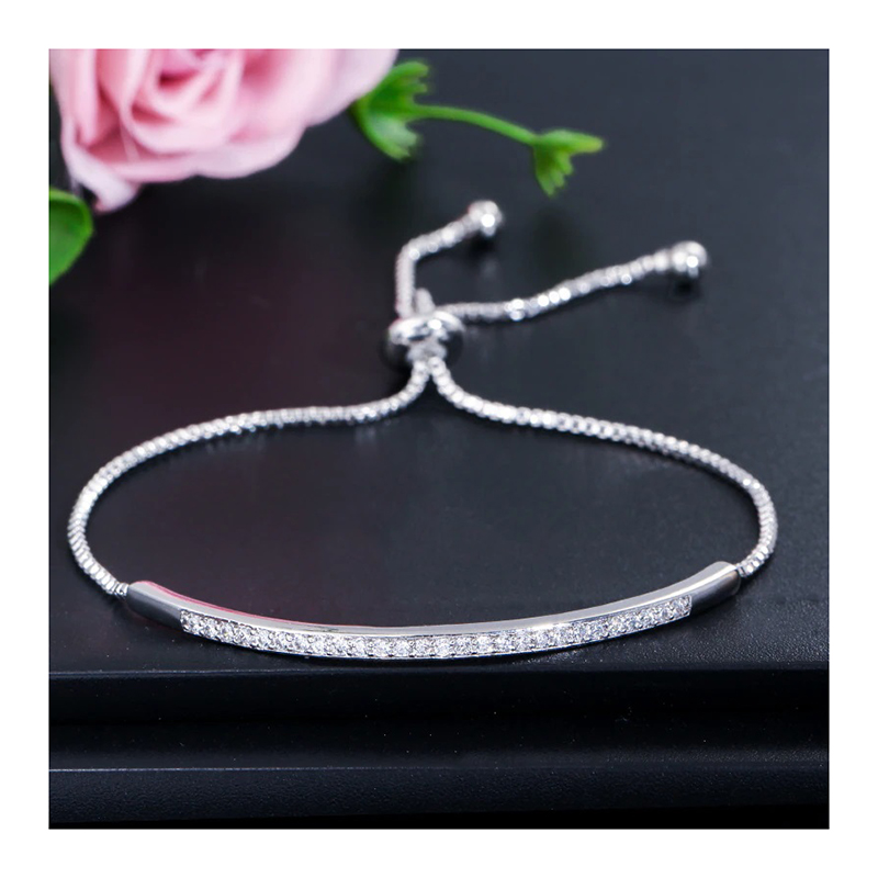 cz-adjustable-bangle-bracelet-for-women-silver-BR-16041-16043