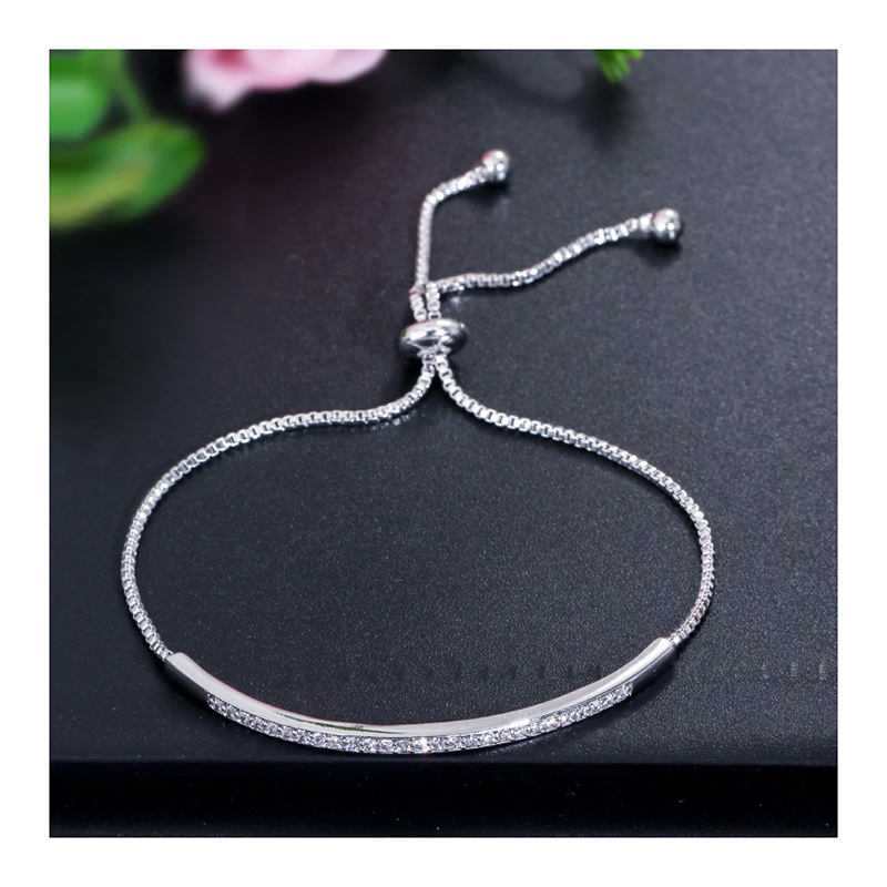 cz-adjustable-bangle-silver-bracelet-for-women-BR-16041-16043