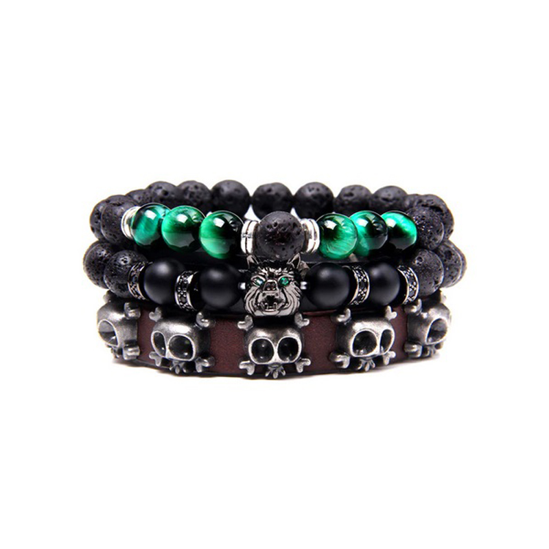 leather-beaded-men-bracelet-set-natural-stones-d-BR-16057-16065
