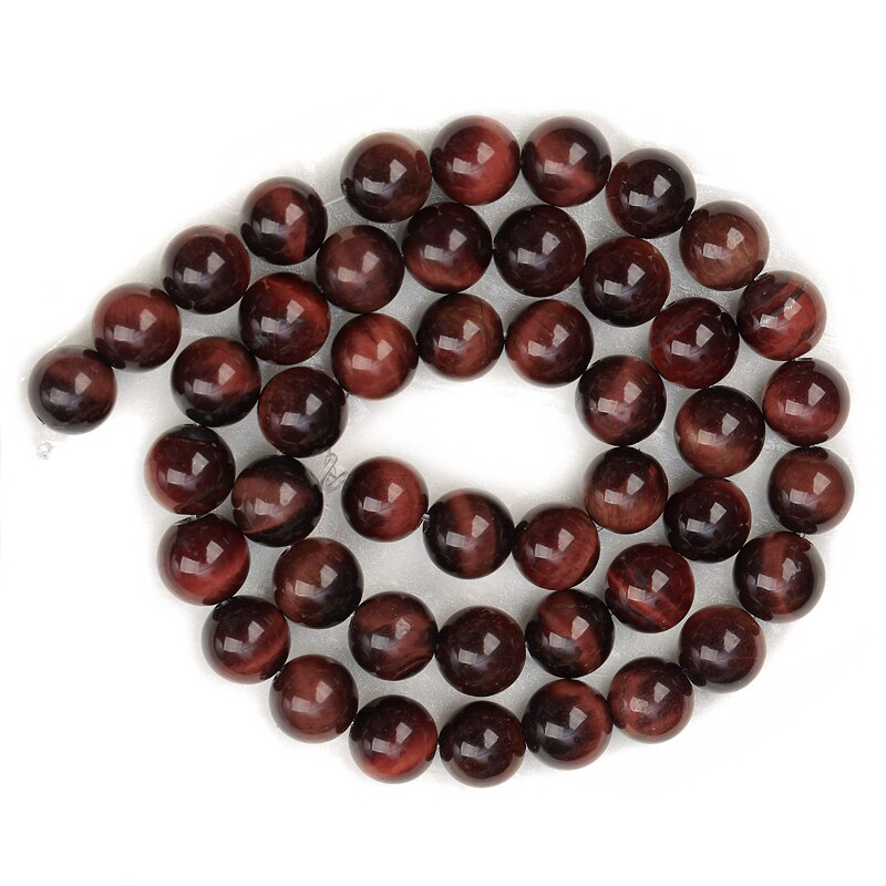 red-tiger-eye-jewelry-making-15-strands-beads-BD-15979