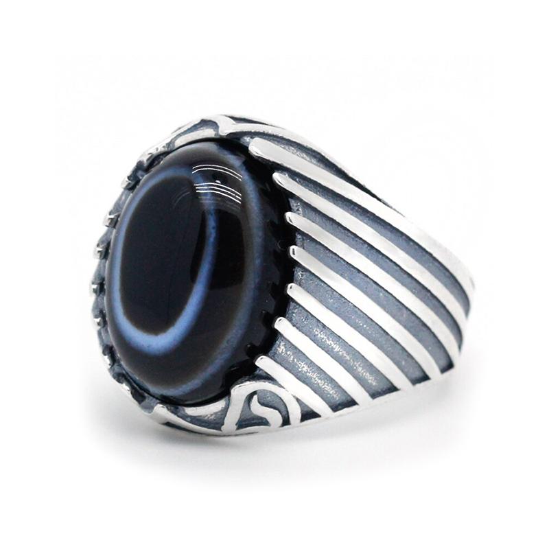 925-turkish-eye-agate-stone-silver-ring-for-men-RNG-16417