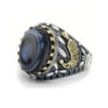 cocktail-ring-turkish-agate-for-men-cz-925-sterling-silver-RNG-16408