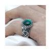 mens-malachite-stone-ring-925-sterling-silver-RNG-16474