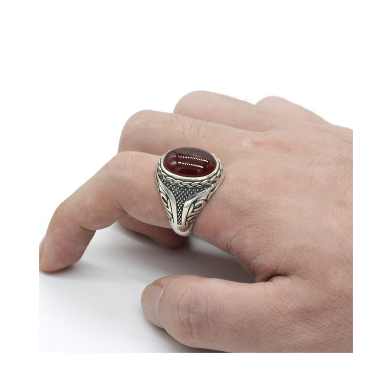 mens-ring-red-onyx-925-sterling-silver-RNG-16446