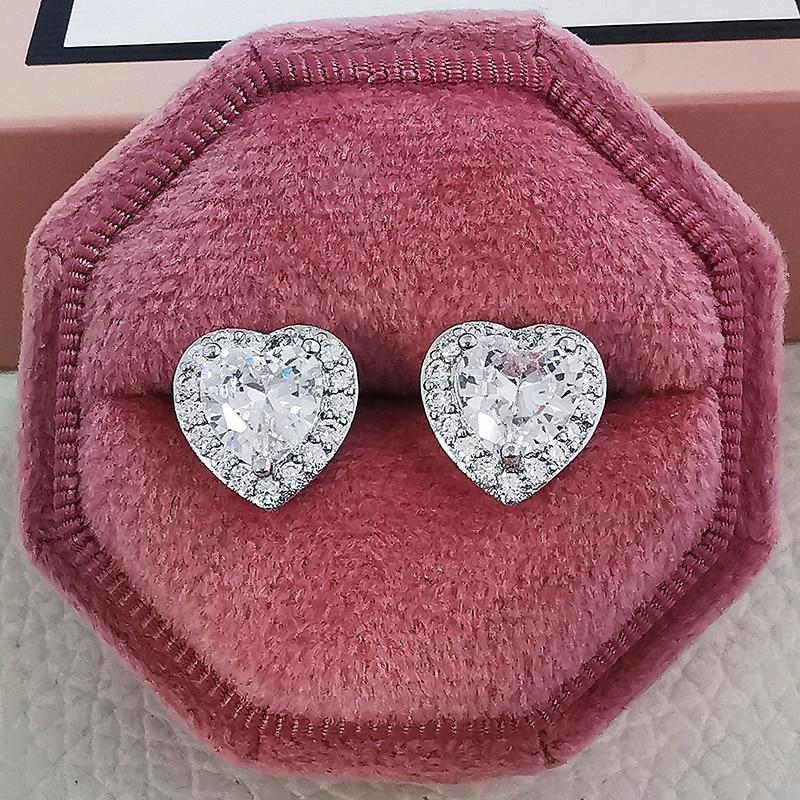 925-silver-zircon-earrings-stud-party-jewelry-i-white-EAR-16865-16876